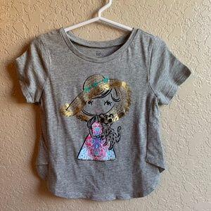 Toddler Girls 2T Baby Gap T-Shirt